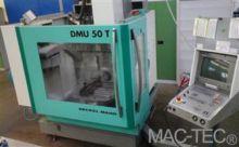 1999 Deckel Maho DMU 50 T 13946