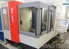 2010 Digma HSC 600 14028