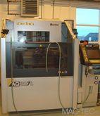 2007 Sodick AQ 327 L Premium wi