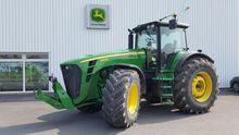 2007 John Deere 8430