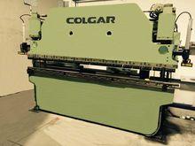 1990 COLGAR bending machine mod