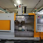 2004 Vertical machining center