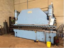 COLGAR Folding Machine mod. 40