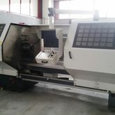 2007 Self-learning lathe COMEV