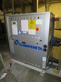 Climaveneta NECS W Water cooled