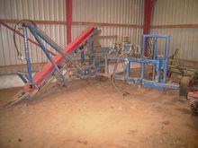 ASA-LIFT leek harvester 1 row m