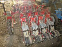 Agricola Italiana SNT 4 row pne