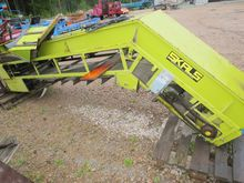 SKALS conveyor with gooseneck 2