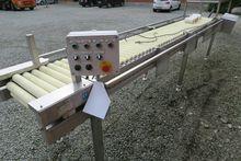 Dornow inspection table 4500x50