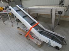 Sorma bag conveyor