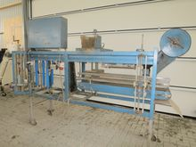 Upmatic Plastic bagging machine