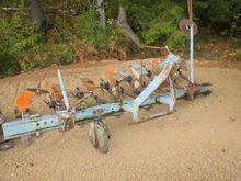 Nibex 300 spare part machine