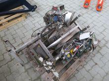 Newtec LPP41 printer