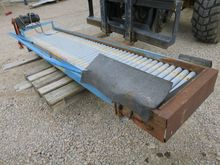 EMVE roller table