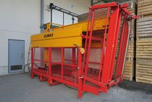 Climax box filler double EF900