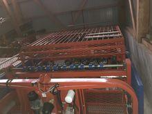 Ferrari planting machine Rotost