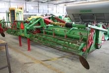 Baselier rotary cultivator 8 ro