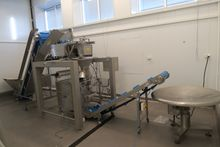 GKS complete packaging line wit