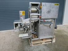 Newtec G30A carrot weigher and