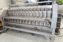 Upmatic 2114VD Computer weigher