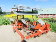 Checchi & Magli FOX 4 row plant