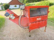 EKKO potato washing machine 1 m