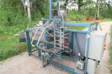Upmatic 4115 paper bagger for p
