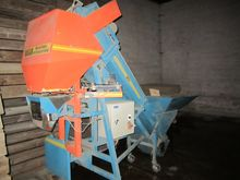 EMVE automatic weigher 2-50 kg