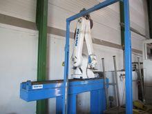 MPN Robot palletising for bags