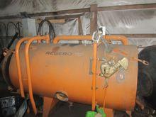REGERO Steam Sterilisation mach