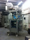 Miele complete weigher and vert