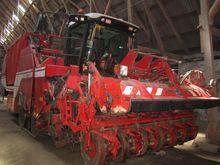 Grimme Maxtron 620 beet harvest
