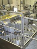 Complete Potato Processing line