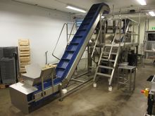 Complete weigher and bagging li