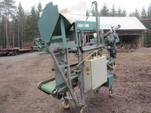 Propak JN potato bagger with se