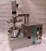 Used Symex Mixer Lab
