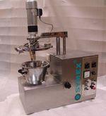 Symex Mixer Laboratory Vacuum D