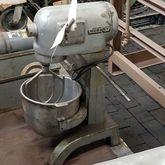 Used Hobart Mixer Mo