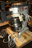 Anvil Planetary Mixer 20 quart