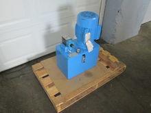 Eirich Mixer DEV-22 Hydraulic M