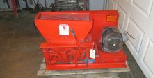 "CPM Roskamp Crusher 6"" x 6"" Two"