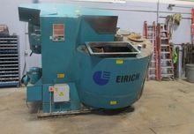 Used Eirich R-19 R19