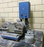 Siebtechnik Mill Dual Chamber V