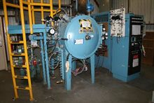 Vacuum Industries GCA Furnace H