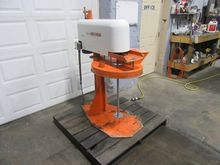 Grayson Disperser High Shear Di