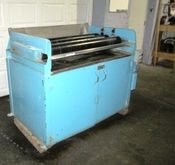 Used Abbe Jar Roller