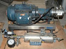 Quadro Mixer Emulsifier Quadro