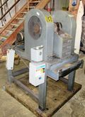 Used Jaw Crusher 5""
