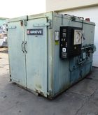 Grieve Oven 750 F Gas Walk In O