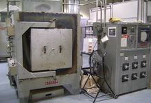 Harrop Kiln Electric Batch Kiln